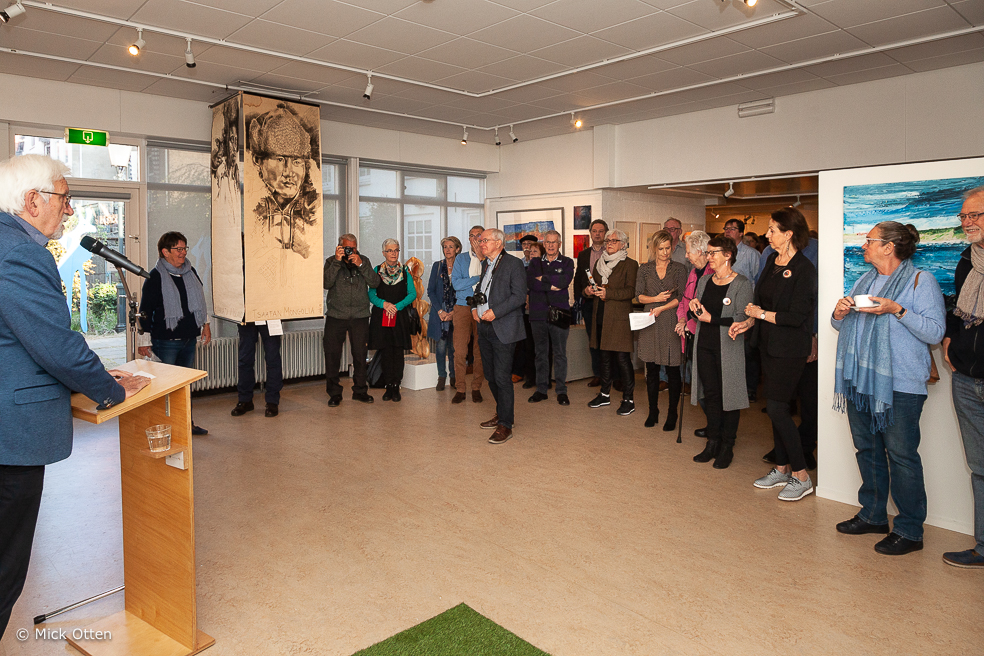 Opening Grenzeloos 2